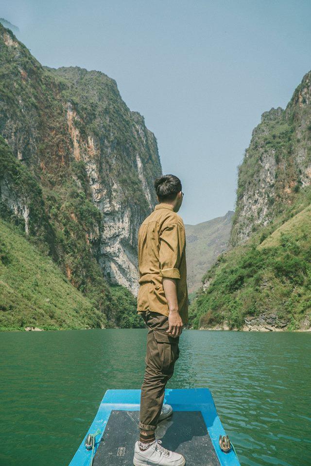 Bí kíp săn hoa ở Hà Giang chỉ mất 2 ngày và 1,5 triệu đồng: Đảm bảo vẫn vui hết nấc và đi được đủ nơi! - Ảnh 7.