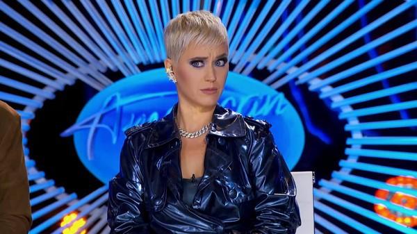 Quán quân X-Factor Việt khoe giọng khủng tại American Idol nhưng biểu cảm của Katy Perry mới gây chú ý! - Ảnh 3.