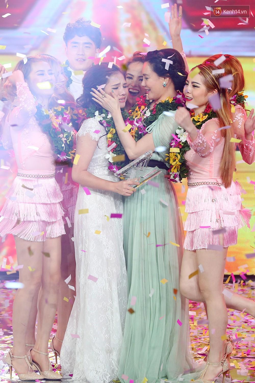 Gây bão tại American Idol nhưng Minh Như từng khiến Thanh Lam không phục khi thắng X-Factor - Ảnh 5.