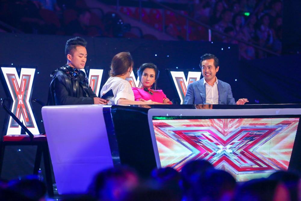 Gây bão tại American Idol nhưng Minh Như từng khiến Thanh Lam không phục khi thắng X-Factor - Ảnh 4.