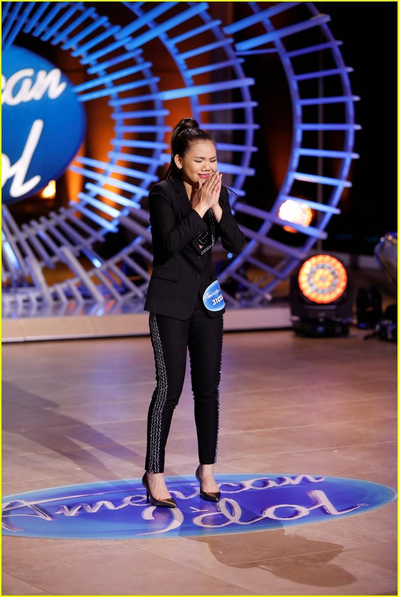 Gây bão tại American Idol nhưng Minh Như từng khiến Thanh Lam không phục khi thắng X-Factor - Ảnh 2.