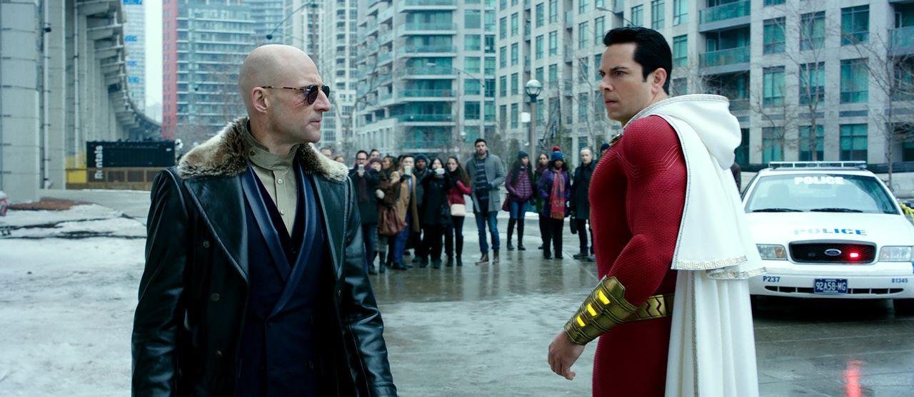 Đâu chỉ mình Marvel, nhà DC cũng có cả dàn sao sáng sắp lên sàn cho bằng chị bằng em - Ảnh 3.