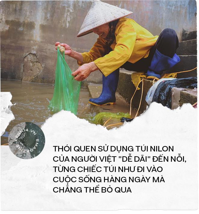 Một ngày của người trẻ Việt thải ra bao nhiêu rác thải nhựa và hành trình đi 7.000km dọc đất nước chụp hơn 3.000 tấm ảnh kinh hoàng về rác - Ảnh 5.