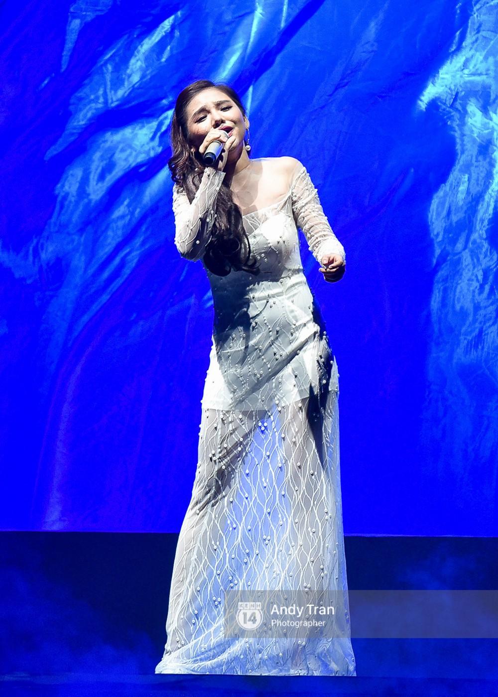 Gây bão tại American Idol nhưng Minh Như từng khiến Thanh Lam không phục khi thắng X-Factor - Ảnh 3.