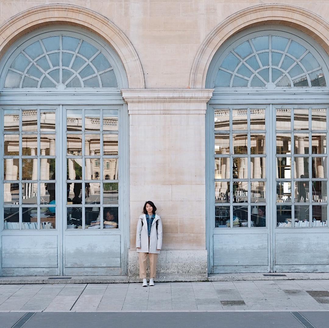 Hoá ra không chỉ Quỳnh Anh Shyn hay Quang Đại mà bất cứ ai đến Paris cũng đều check-in tại địa điểm này - Ảnh 10.