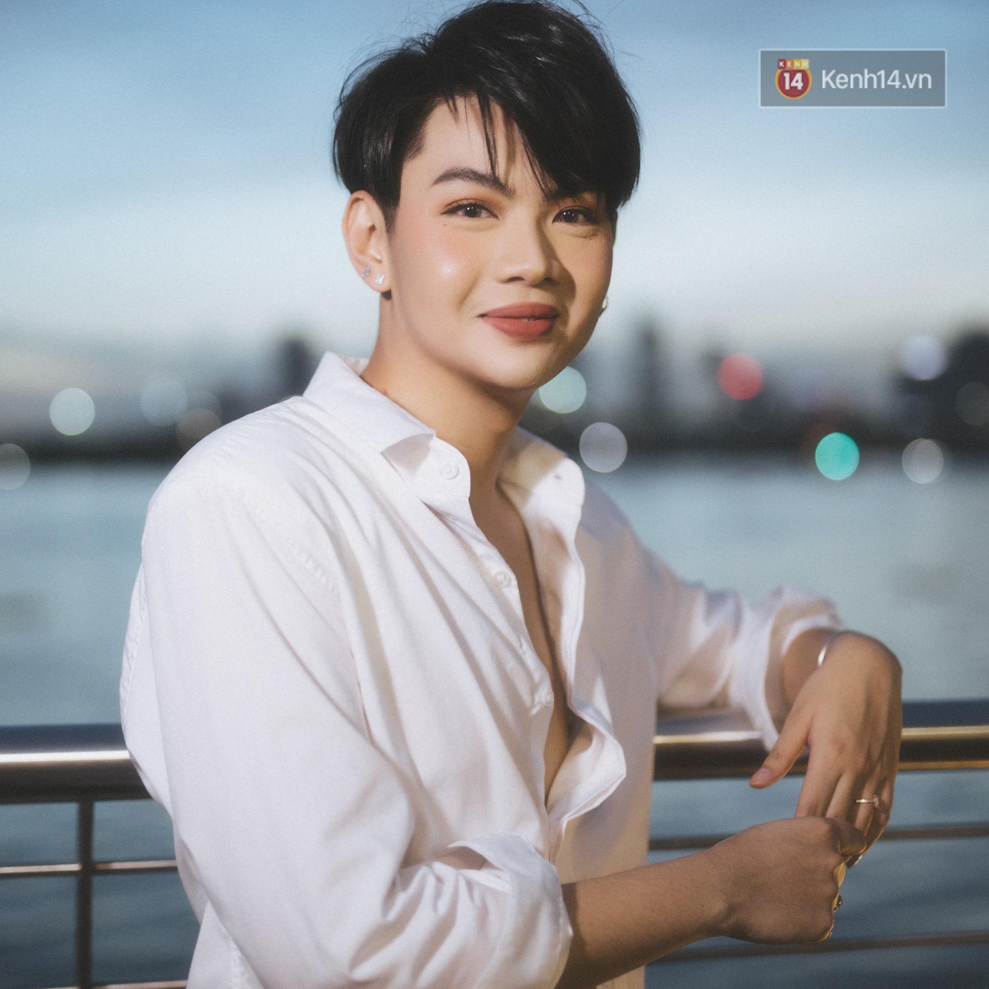 Những trò lố quảng bá sản phẩm của ca sĩ Việt: Đủ mọi chiêu nhưng không phải ai cũng bất chấp như nhân vật đầu tiên - Ảnh 9.