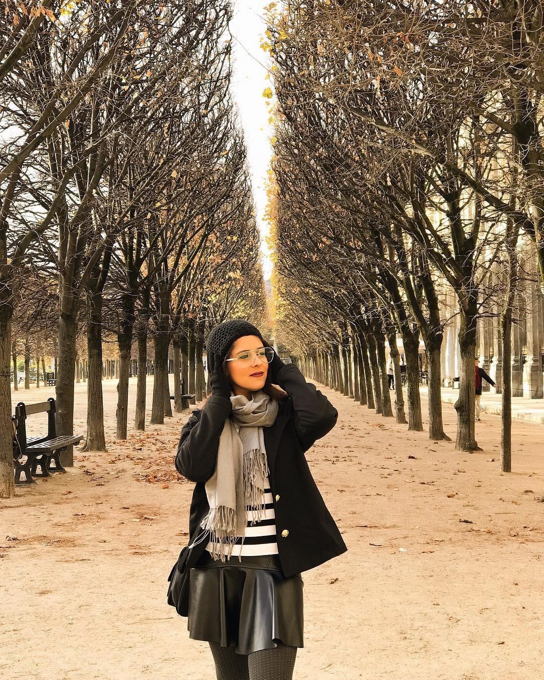 Hoá ra không chỉ Quỳnh Anh Shyn hay Quang Đại mà bất cứ ai đến Paris cũng đều check-in tại địa điểm này - Ảnh 6.