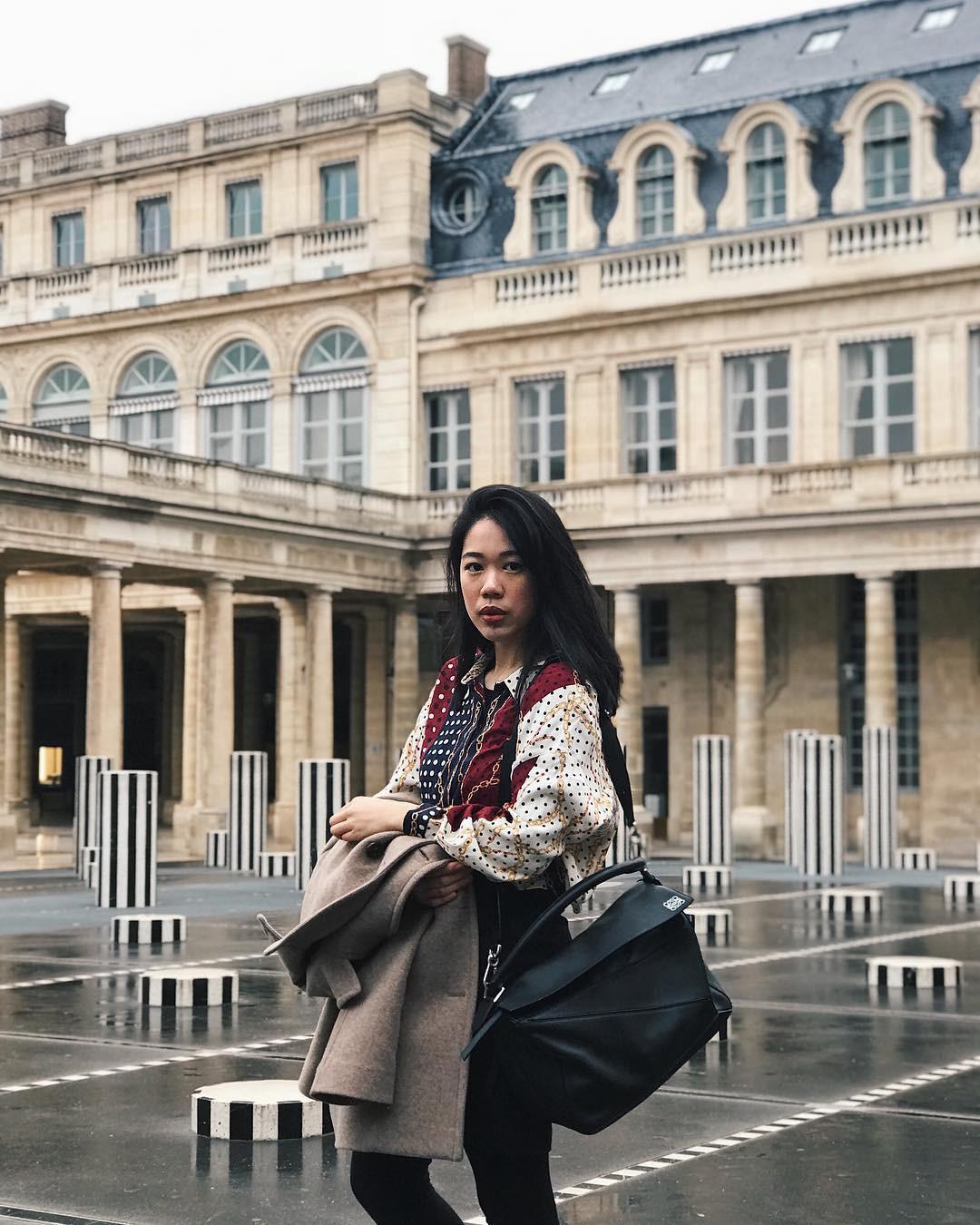 Hoá ra không chỉ Quỳnh Anh Shyn hay Quang Đại mà bất cứ ai đến Paris cũng đều check-in tại địa điểm này - Ảnh 4.