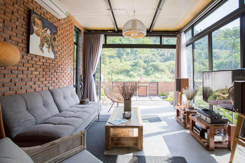 Kiến trúc sư kể chuyện xây 2 căn biệt thự liền kề ở Đà Nẵng cho đôi bạn thân từ trẻ sống cạnh nhau đến cuối đời - Ảnh 8.