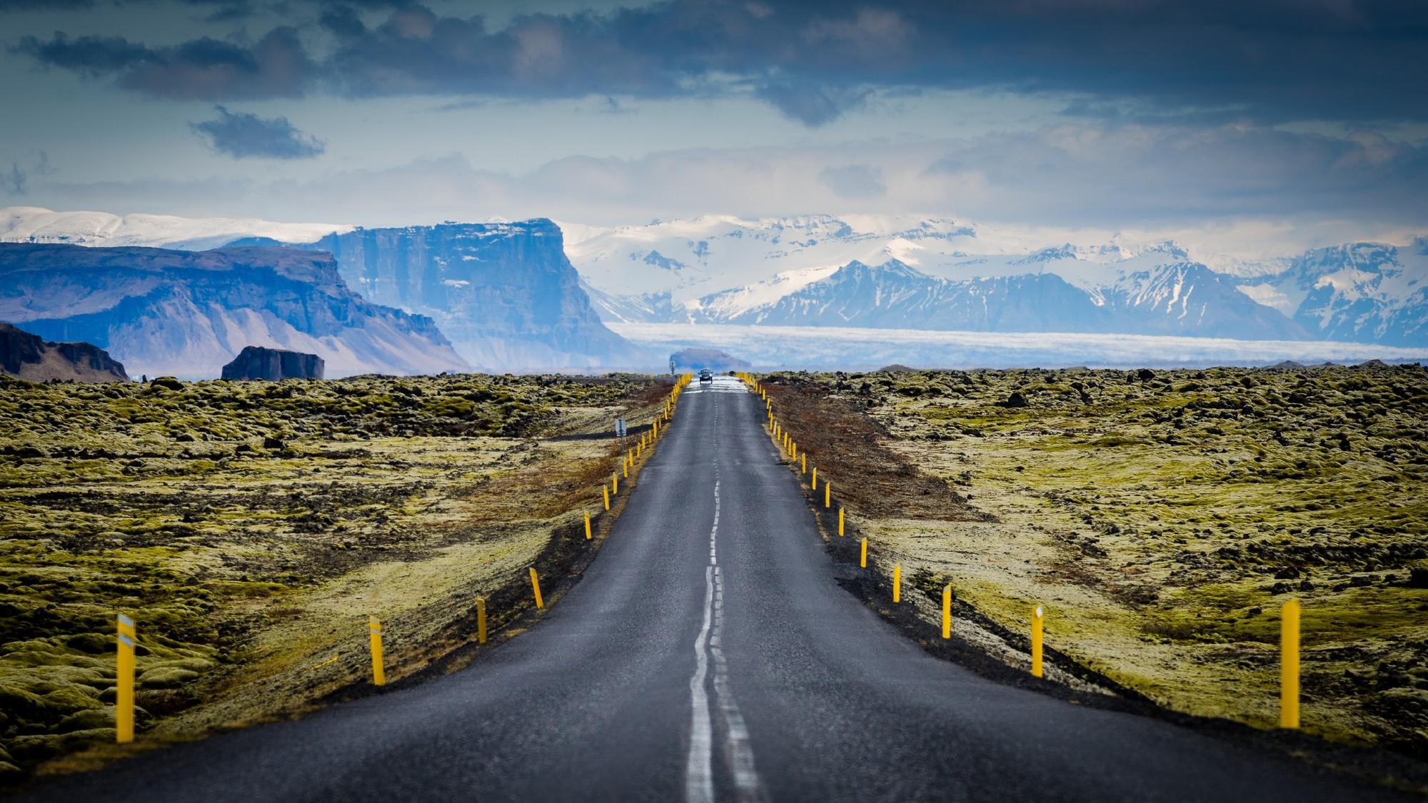 Chùm ảnh: 10 cung đường đẹp nức tiếng thế giới mà dân phượt đã đi là không muốn trở về - Ảnh 16.