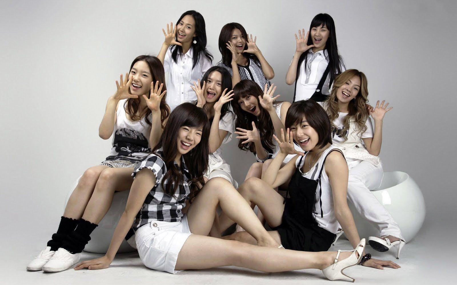 """Vì sao netizen tin rằng nếu đội hình 2007 của SNSD có debut lại thì vẫn đủ sức """"hất cẳng"""" các girlgroup thế hệ mới? - Ảnh 1."""
