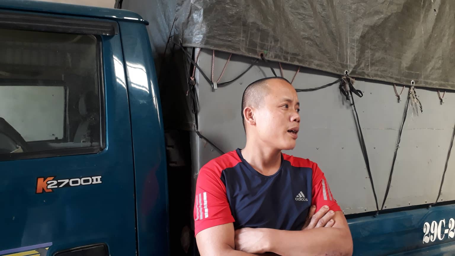 Vụ thầy giáo bị tố dâm ô học sinh nữ ở Bắc Giang: Phụ huynh nói không kiện cáo, thầy giáo vẫn muốn gắn bó với nghề - Ảnh 3.