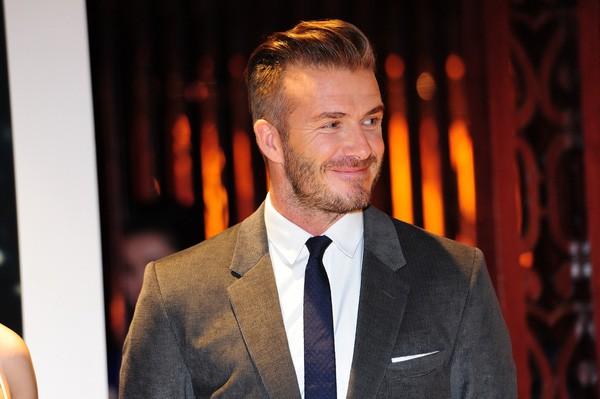 Rộ tin David Beckham sang Việt Nam vào ngày 9/3, đụng độ Công Vinh, Duy Mạnh trên sân cỏ - Ảnh 4.