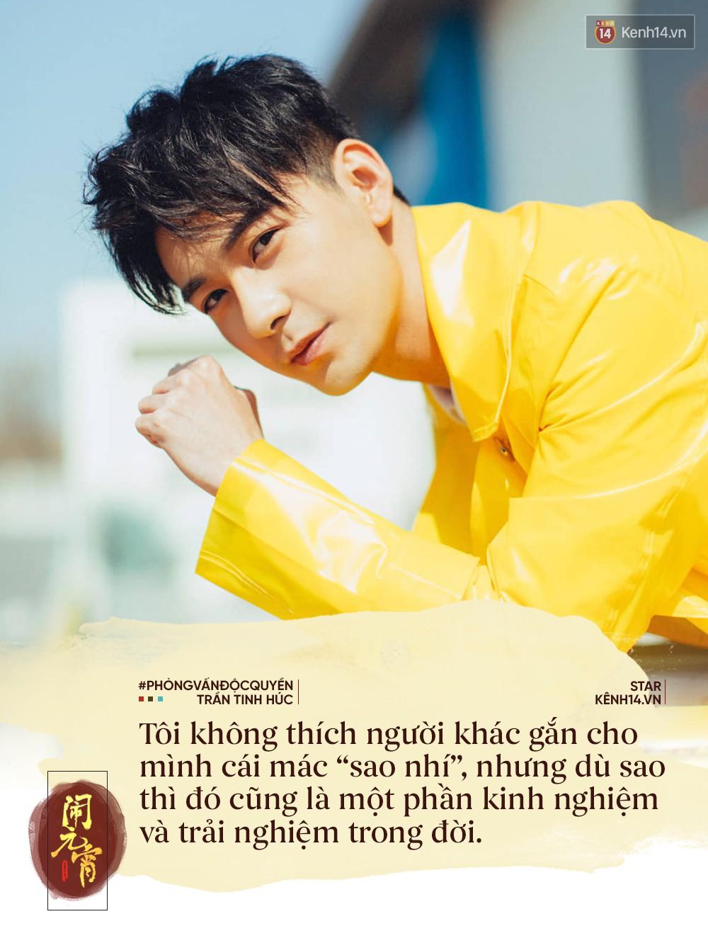 Phỏng vấn độc quyền nam chính Đông Cung: Hé lộ cảm xúc khi cặp với mỹ nhân hơn 6 tuổi, gửi lời đặc biệt tới fan Việt - Ảnh 6.