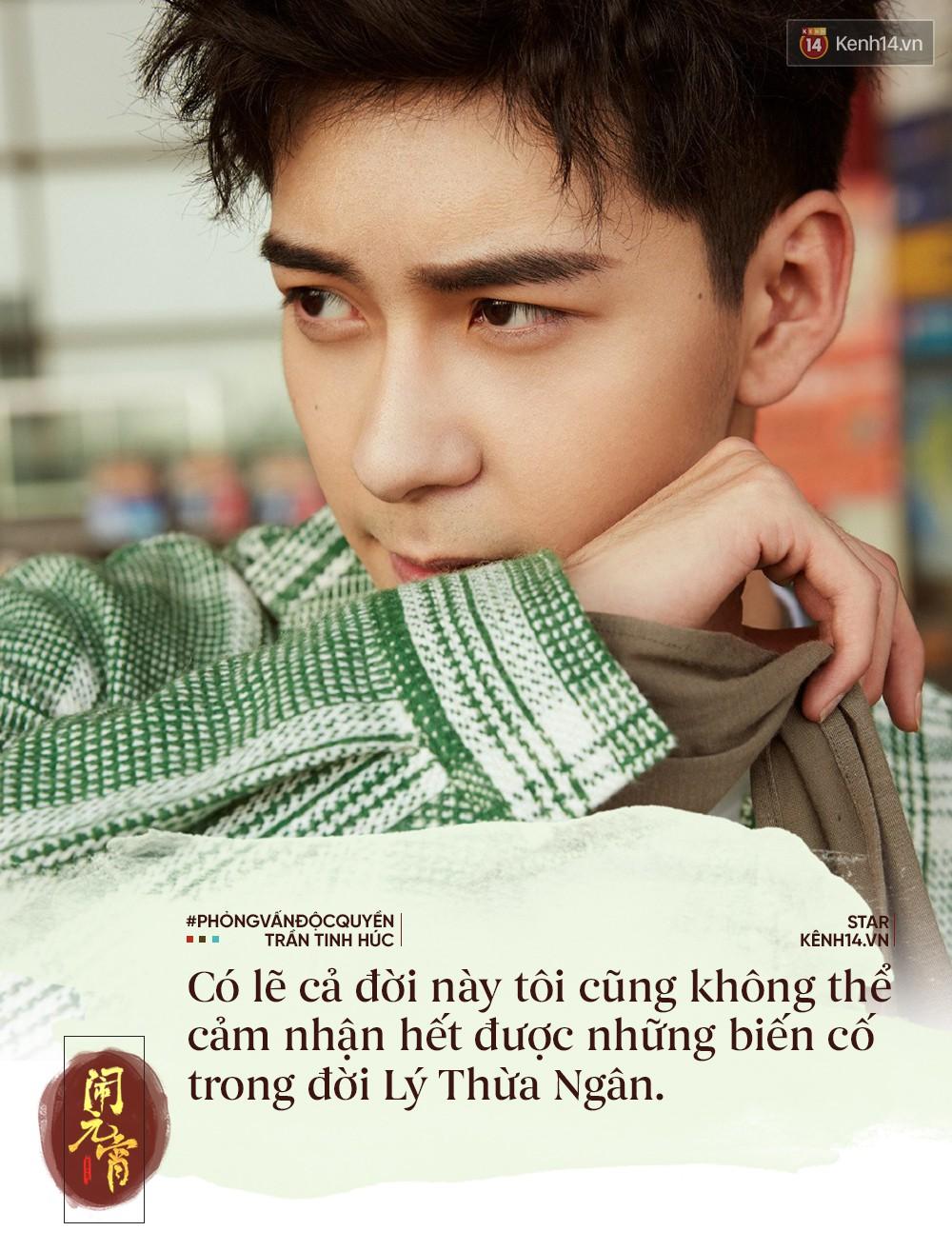 Phỏng vấn độc quyền nam chính Đông Cung: Hé lộ cảm xúc khi cặp với mỹ nhân hơn 6 tuổi, gửi lời đặc biệt tới fan Việt - Ảnh 3.
