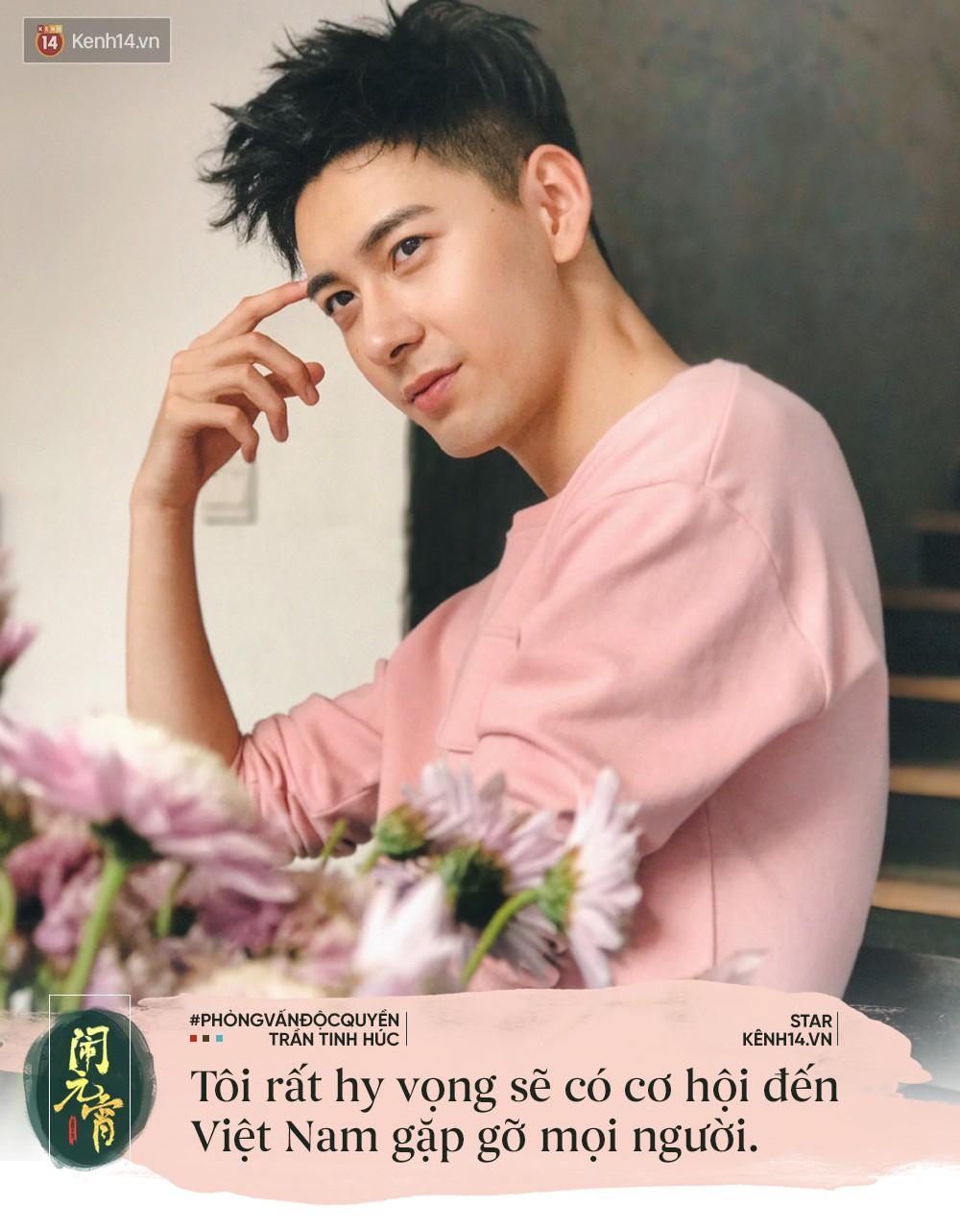 Phỏng vấn độc quyền nam chính Đông Cung: Hé lộ cảm xúc khi cặp với mỹ nhân hơn 6 tuổi, gửi lời đặc biệt tới fan Việt - Ảnh 7.