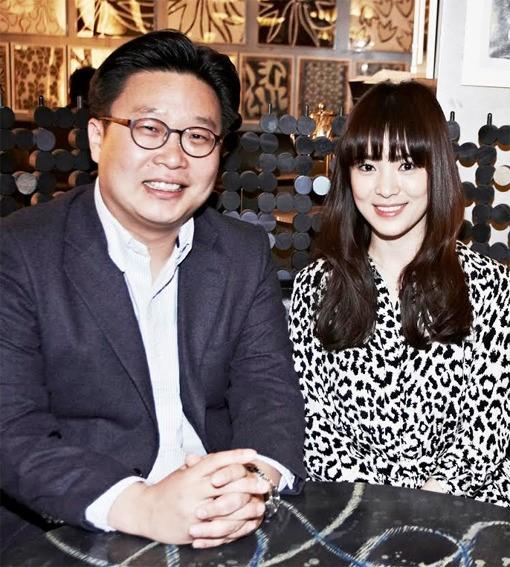 Giáo sư nổi tiếng trả lời câu hỏi của vạn người: Song Hye Kyo có gì khác so với các nữ diễn viên trong ngành giải trí? - Ảnh 1.