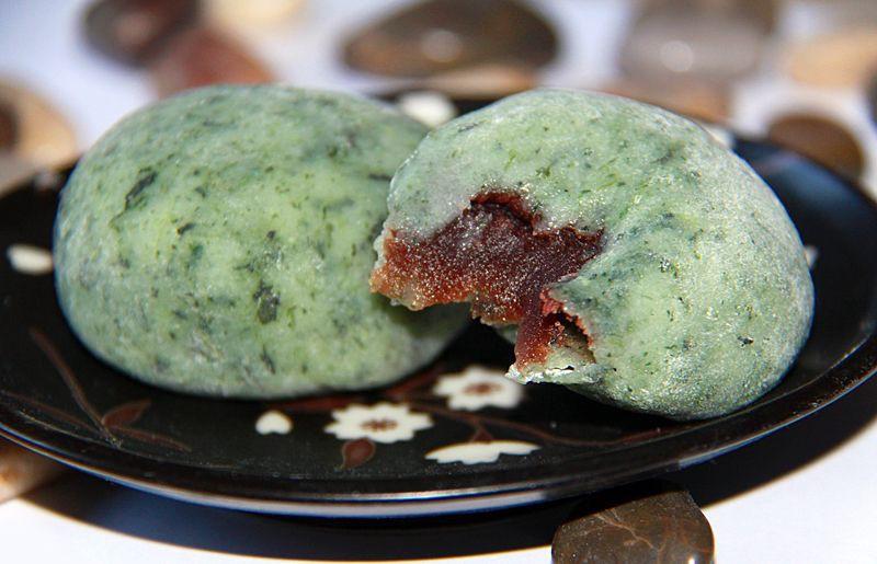 Chịu khó sáng tạo như Nhật Bản: mỗi mùa mỗi loại bánh khác nhau - Ảnh 2.