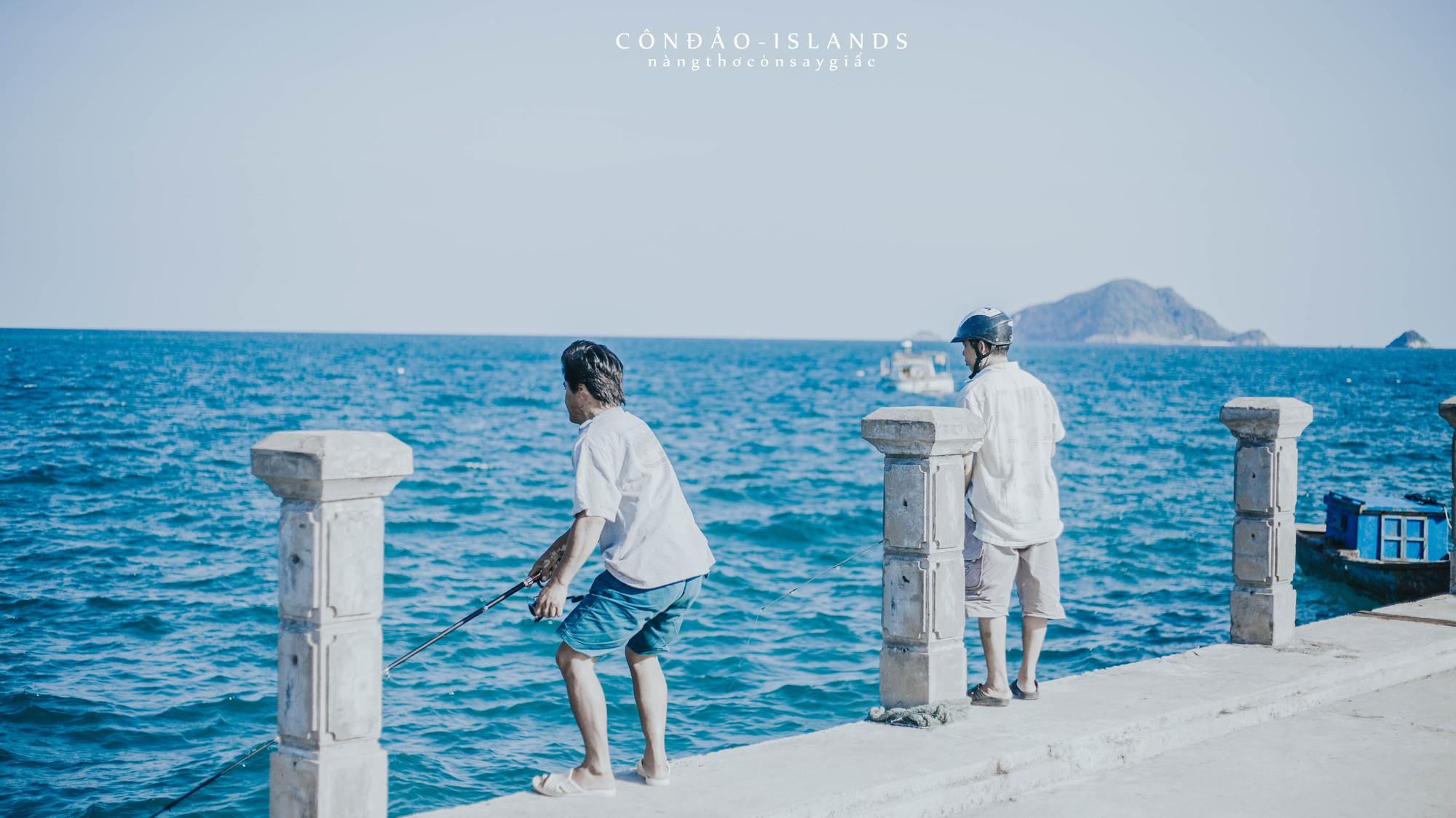 Đừng mơ đến Jeju làm gì khi Côn Đảo còn đẹp hơn nhiều