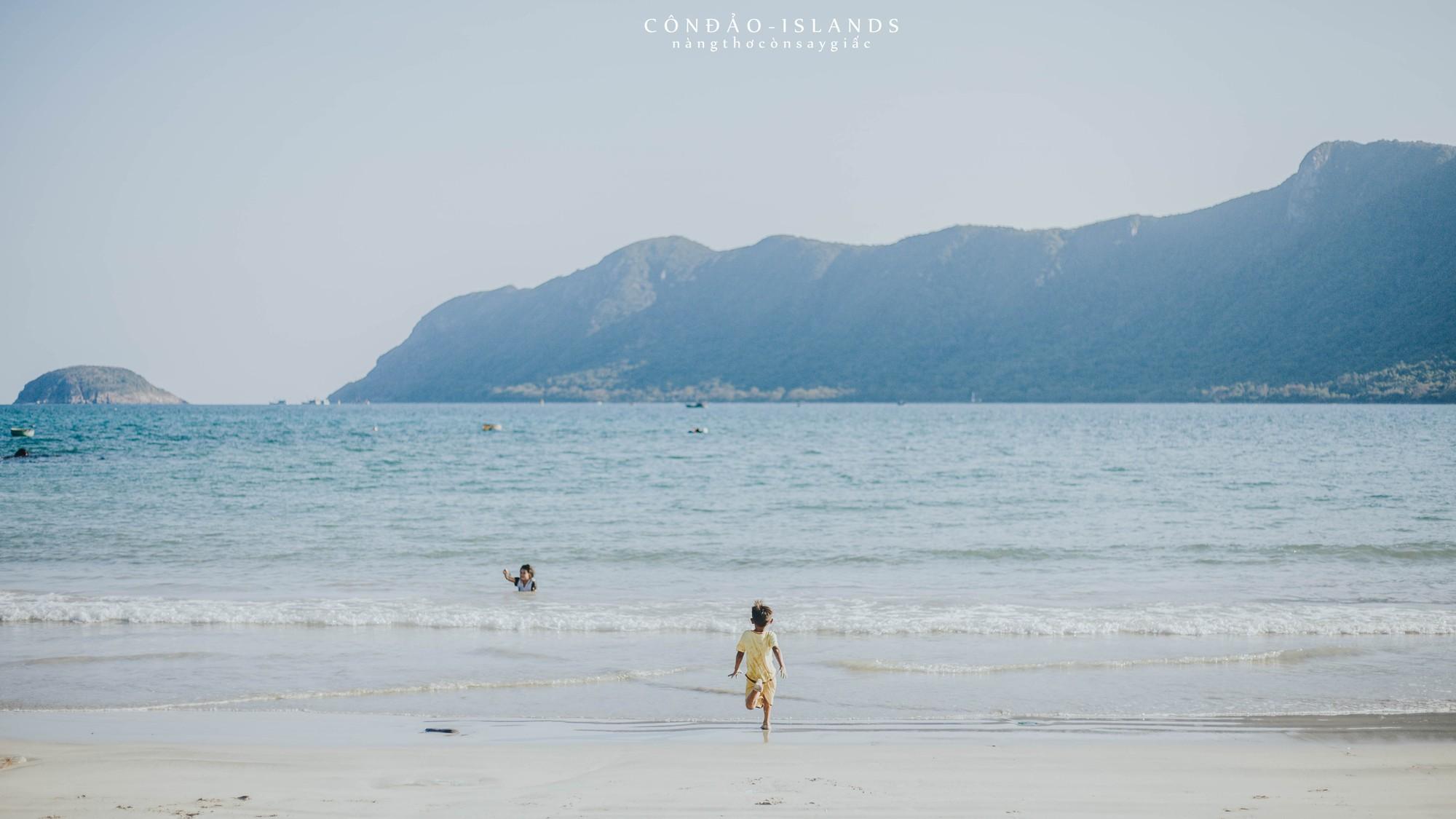 Đừng mơ đến Jeju làm gì khi Việt Nam có hòn đảo còn đẹp hơn nhiều - Ảnh 25.