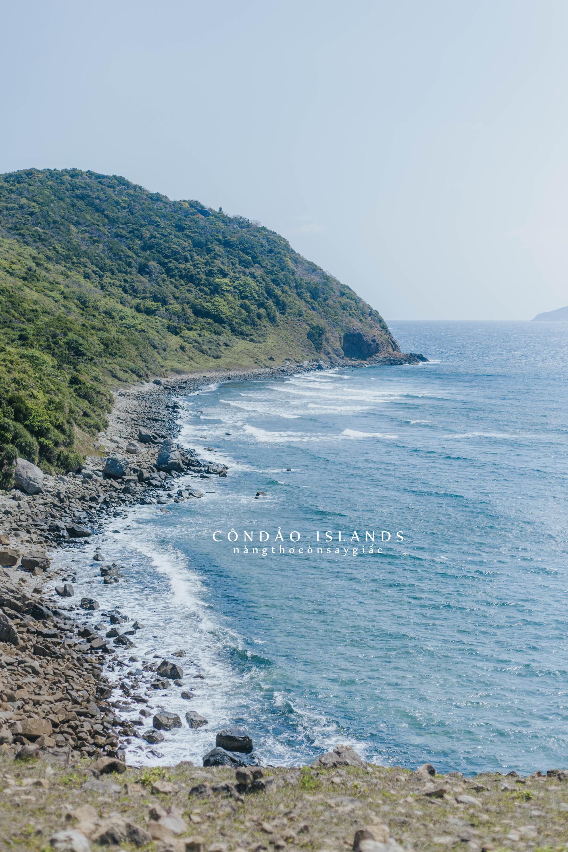 Đừng mơ đến Jeju làm gì khi Việt Nam có hòn đảo còn đẹp hơn nhiều - Ảnh 22.