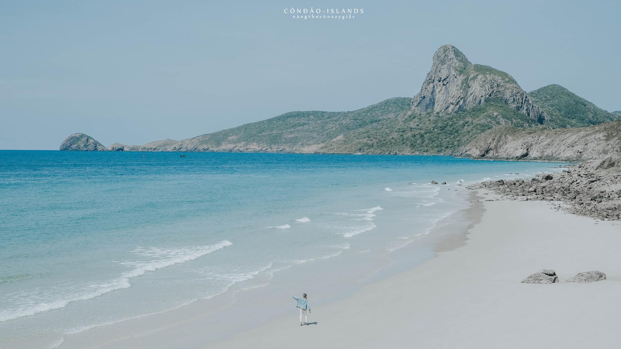 Đừng mơ đến Jeju làm gì khi Việt Nam có hòn đảo còn đẹp hơn nhiều - Ảnh 19.