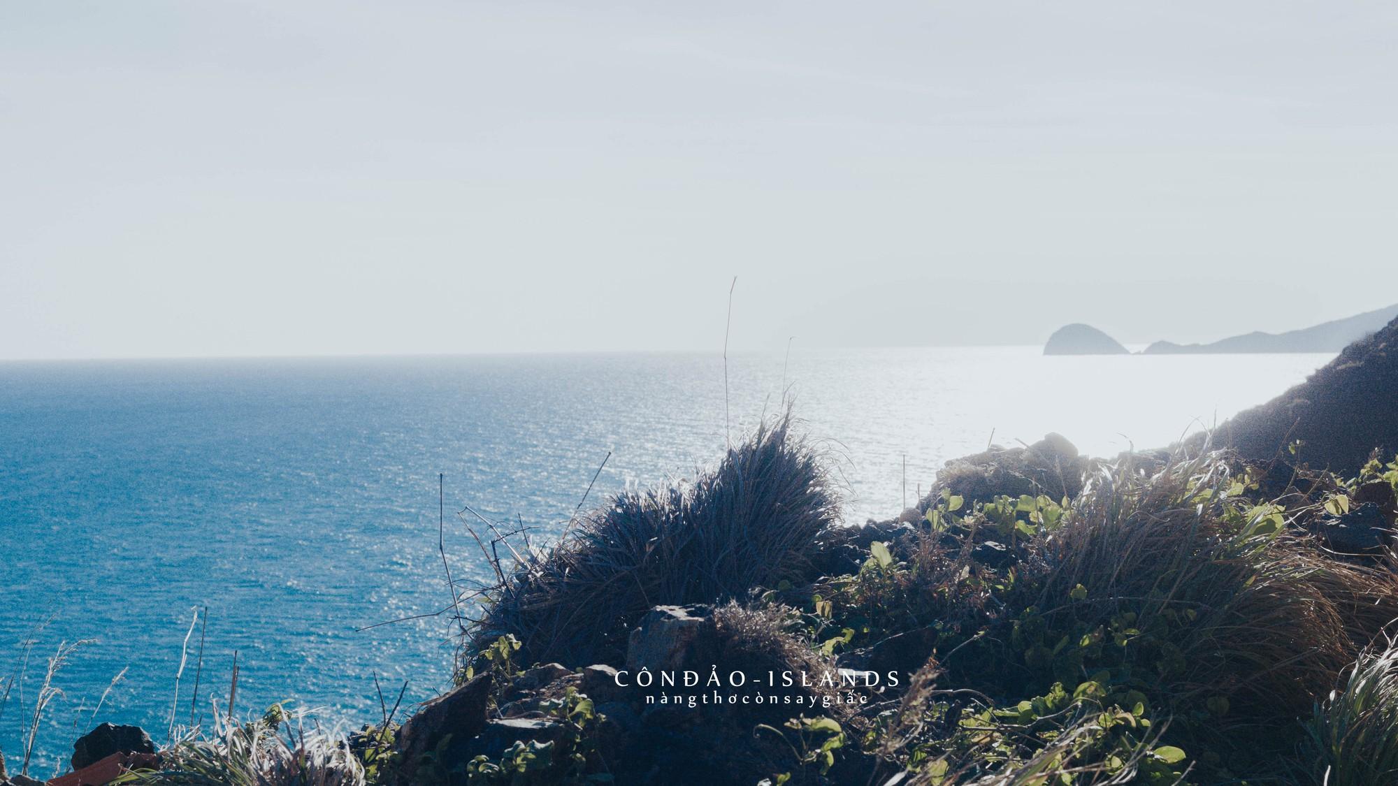 Đừng mơ đến Jeju làm gì khi Việt Nam có hòn đảo còn đẹp hơn nhiều - Ảnh 16.