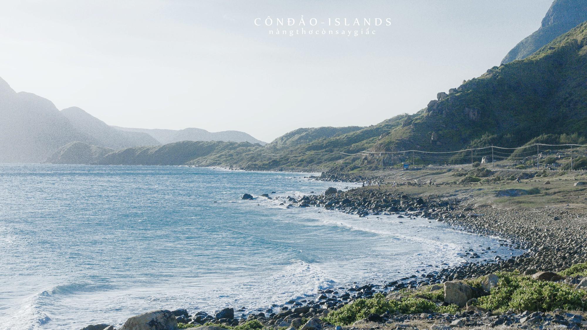 Đừng mơ đến Jeju làm gì khi Việt Nam có hòn đảo còn đẹp hơn nhiều - Ảnh 10.