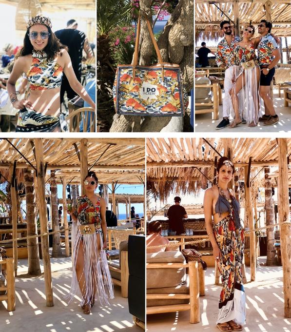 Những hình ảnh trong tiệc độc thân sang chảnh của nữ đại gia Ấn Độ chuẩn bị cưới tại Phú Quốc - Ảnh 3.
