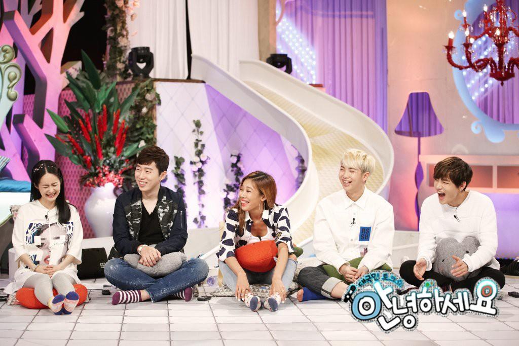 Top 10 show thực tế Hàn Quốc đình đám nhất đầu tháng 3: Running Man chỉ xếp thứ 7, vị trí số 1 là... - Ảnh 1.