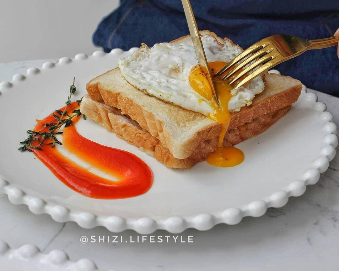 Pretty Breakfast: Trào lưu ăn uống mới toanh đang gây bão Instagram giới trẻ Sài Gòn - Ảnh 16.
