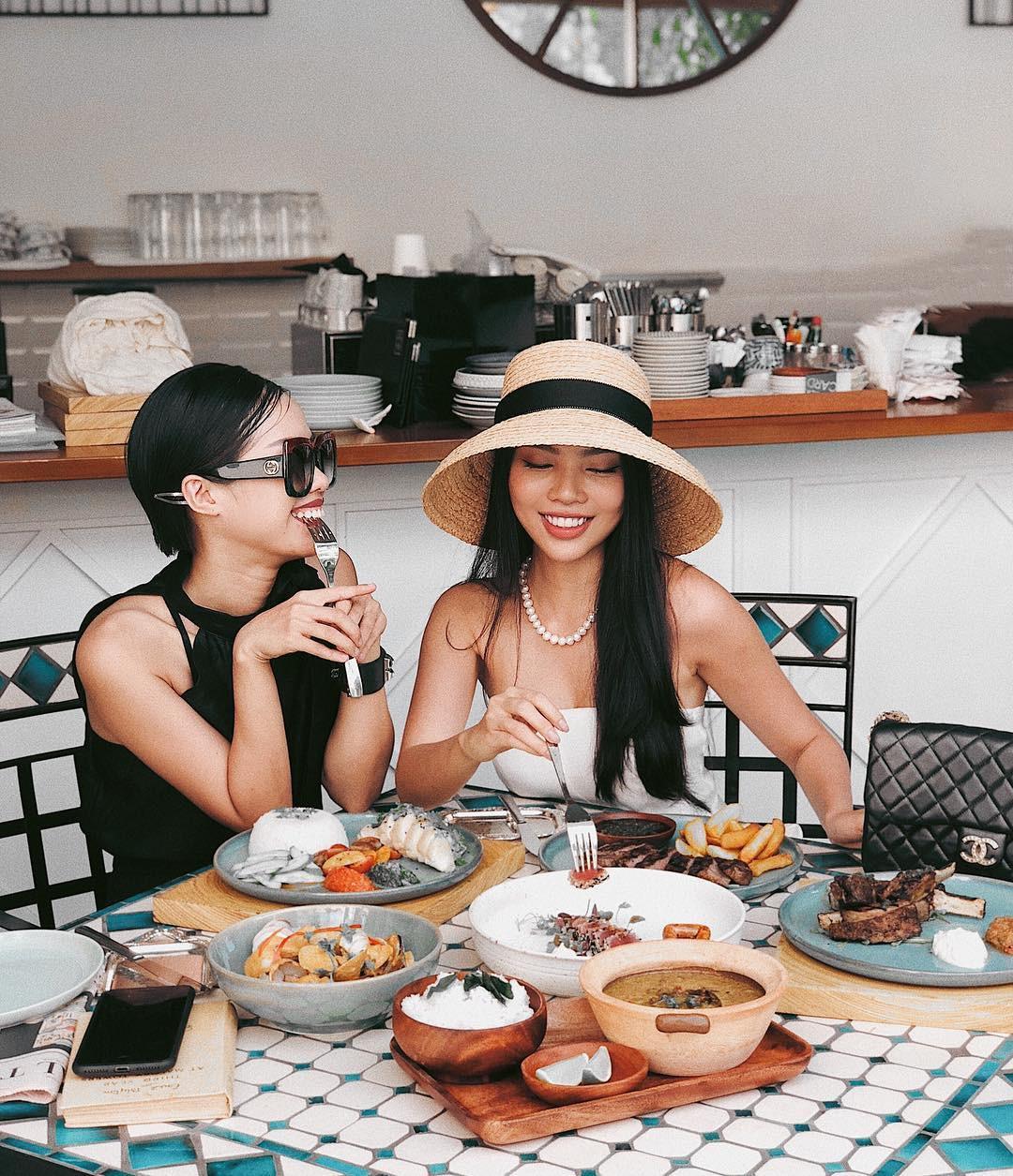 Pretty Breakfast: Trào lưu ăn uống mới toanh đang gây bão Instagram giới trẻ Sài Gòn - Ảnh 9.