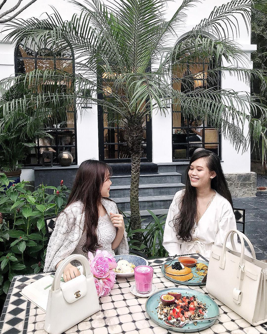 Pretty Breakfast: Trào lưu ăn uống mới toanh đang gây bão Instagram giới trẻ Sài Gòn - Ảnh 10.