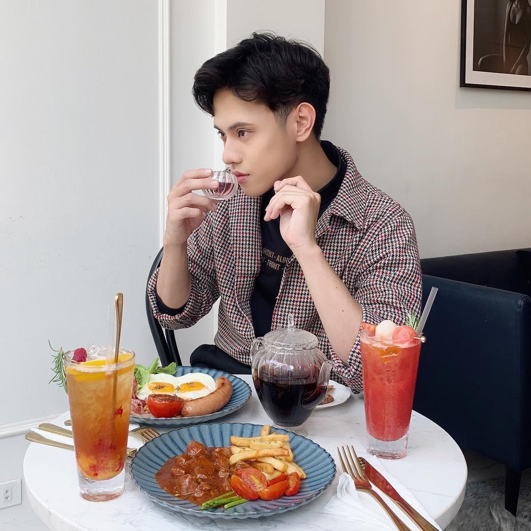 Pretty Breakfast: Trào lưu ăn uống mới toanh đang gây bão Instagram giới trẻ Sài Gòn - Ảnh 22.