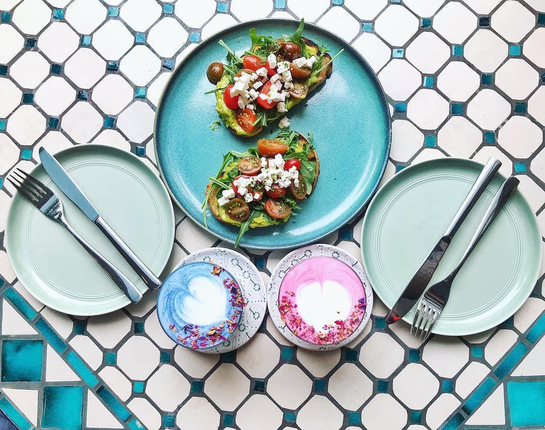 Pretty Breakfast: Trào lưu ăn uống mới toanh đang gây bão Instagram giới trẻ Sài Gòn - Ảnh 14.