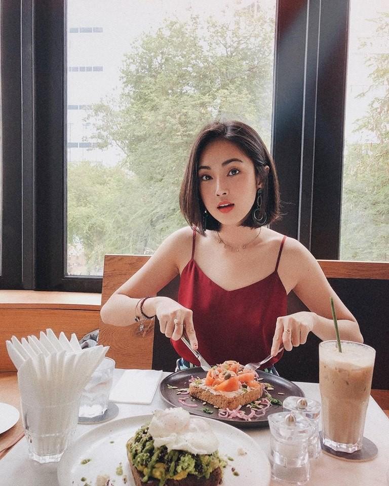 Pretty Breakfast: Trào lưu ăn uống mới toanh đang gây bão Instagram giới trẻ Sài Gòn - Ảnh 4.