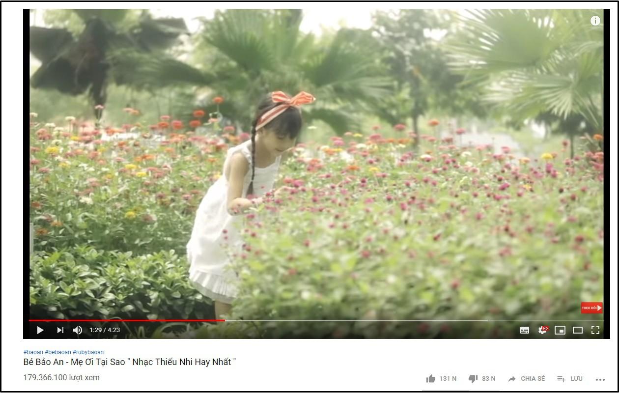 4 ngọc nữ nhí không đợi tuổi đã vụt sáng của V-biz: từ bản sao Kim Yoo Jung đến Hoa hậu Việt Nam tương lai - Ảnh 12.