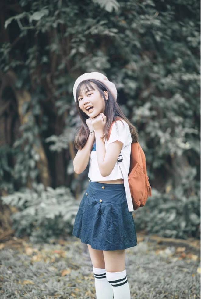 4 ngọc nữ nhí không đợi tuổi đã vụt sáng của V-biz: từ bản sao Kim Yoo Jung đến Hoa hậu Việt Nam tương lai - Ảnh 16.