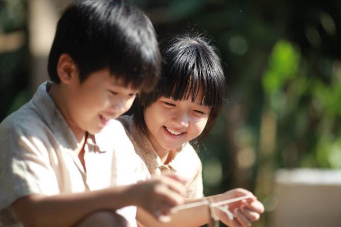 4 ngọc nữ nhí không đợi tuổi đã vụt sáng của V-biz: từ bản sao Kim Yoo Jung đến Hoa hậu Việt Nam tương lai - Ảnh 1.