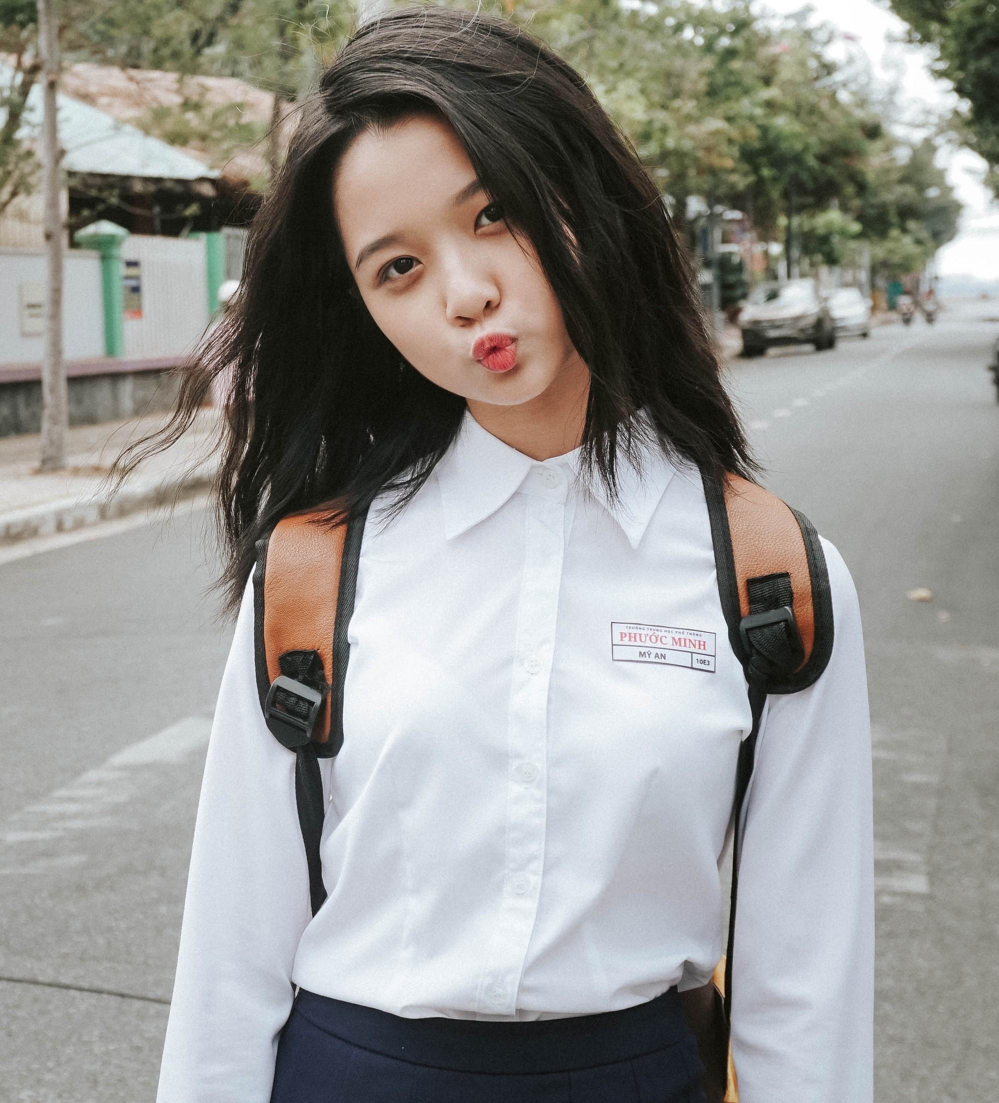 4 ngọc nữ nhí không đợi tuổi đã vụt sáng của V-biz: từ bản sao Kim Yoo Jung đến Hoa hậu Việt Nam tương lai - Ảnh 4.