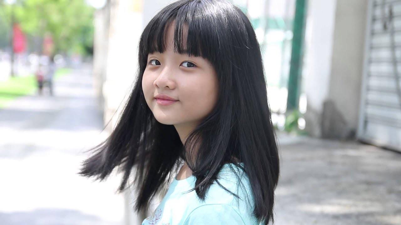 4 ngọc nữ nhí không đợi tuổi đã vụt sáng của V-biz: từ bản sao Kim Yoo Jung đến Hoa hậu Việt Nam tương lai - Ảnh 2.
