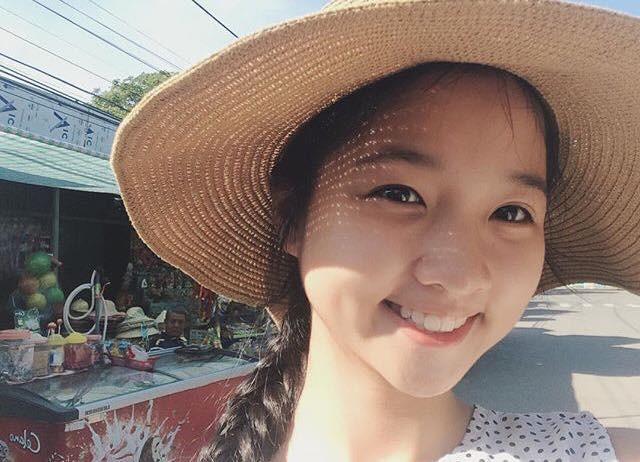 4 ngọc nữ nhí không đợi tuổi đã vụt sáng của V-biz: từ bản sao Kim Yoo Jung đến Hoa hậu Việt Nam tương lai - Ảnh 5.