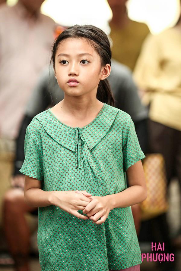 4 ngọc nữ nhí không đợi tuổi đã vụt sáng của V-biz: từ bản sao Kim Yoo Jung đến Hoa hậu Việt Nam tương lai - Ảnh 8.
