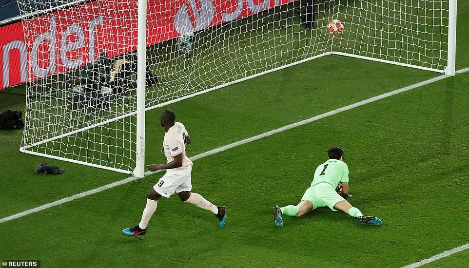Nóng: Man Utd ngược dòng KHÔNG THỂ TƯỞNG TƯỢNG NỔI để lọt vào tứ kết giải đấu danh giá nhất hành tinh cấp CLB - Ảnh 8.