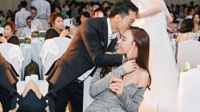 Cường Đô La mặc kệ khi bị chê bai nhưng bà xã Đàm Thu Trang lại phản ứng cực gắt: Một người đàn ông mặc váy! - Ảnh 7.