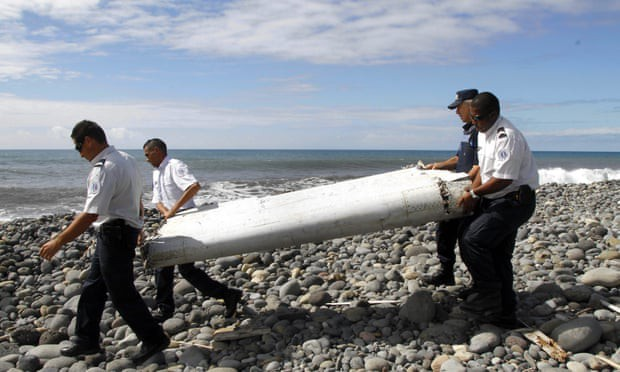 Chuyến bay MH370: Tròn 5 năm từ ngày biến mất và 5 giả thiết đáng sợ được giới chuyên gia tiếp tục giải mã - Ảnh 4.