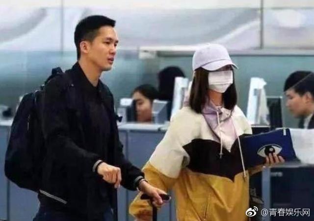 Sau Chung Hân Đồng, đến lượt Thái Trác Nghiên cuối năm nay sẽ lên xe hoa với hậu duệ vua mạt chược Hong Kong? - Ảnh 2.