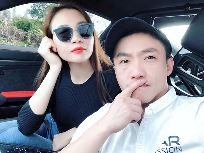 Cường Đô La mặc kệ khi bị chê bai nhưng bà xã Đàm Thu Trang lại phản ứng cực gắt: Một người đàn ông mặc váy! - Ảnh 6.