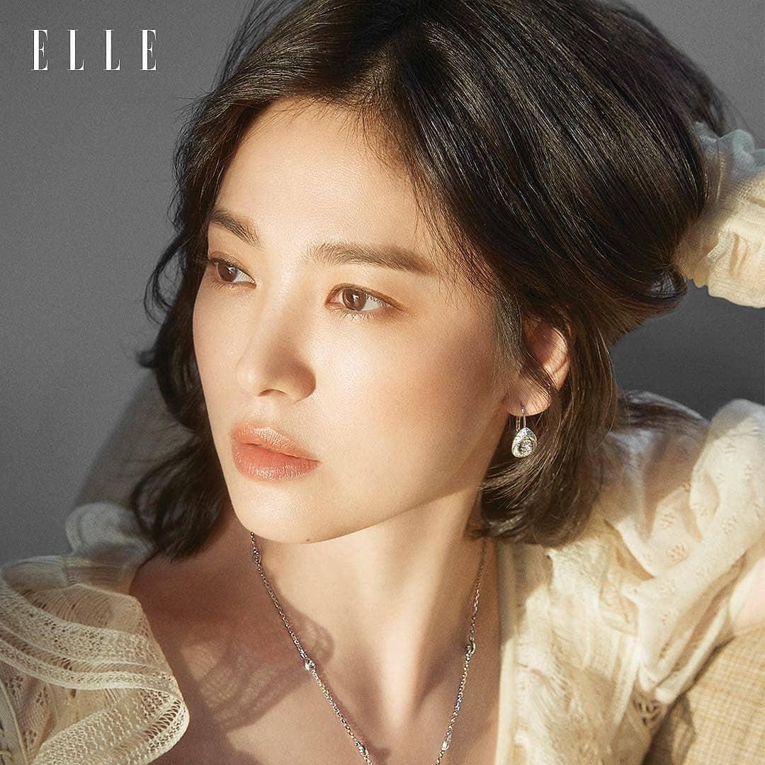 Song Hye Kyo gây hoang mang khi khoe ảnh thân thiết bên người đàn ông lạ mặt giữa tâm bão: Nhân vật này là ai? - Ảnh 2.