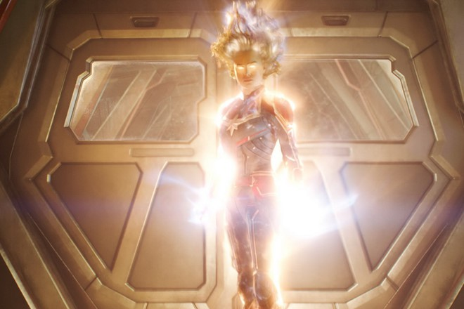 4 lí do khiến Captain Marvel xứng đáng danh hiệu chị đại nhà Marvel - Ảnh 2.